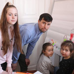 news thumbnail for Poland Backs Christian Father Who Refused to Let Muslim Family Take His Children
