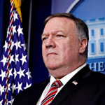 thumbnail for Pompeo  World Will Hold China Responsible for Coronavirus