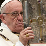 Pope Francis Easter Message: 'I'm Ashamed of the Human Race'