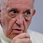 Pope Francis Says 'Satan' Attacking Bishops Amid Child Abuse Scandal