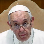 Pope Francis Says Abortion is Like 'Hiring a Hitman'