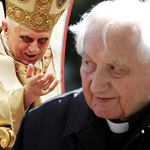 Massive Pedophile Ring Exposed With Links to Pope Benedict & His Brother