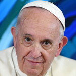 Pope Calls for 'Carbon Penalties' to To Tackle Climate Change
