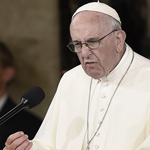 Pope Francis Warns: 'Relationships with Jesus are Dangerous and Very Harmful'
