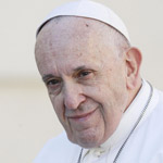 Pope Francis Implements Change to Lord's Prayer: 'Lead Us Not Into Temptation'