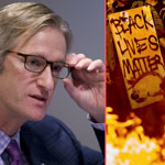 Portland Mayor Grows a Spine, Accuses Rioters of 'Attempting to Commit Murder'