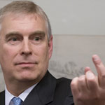 Prince Andrew's Lifestyle is Funded By 'Dodgy' Oligarchs, Report Reveals