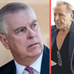 Prince Andrew Linked to Second Tycoon Accused of Child Sex Trafficking, Rape