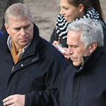 Prince Andrew Had Sex with 'Young Girls' on Epstein's Pedophile Island, Victim Claims