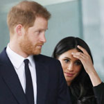 Canada's Largest Newspaper: Prince Harry and Meghan Markle Are NOT Welcome