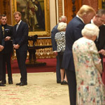 Prince Harry Snubs Trump By Skipping State Banquet with the Queen
