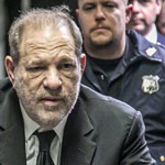 Prison Officials Warn 'Harvey Weinstein May Try to Kill Himself Like Jeffrey Epstein'