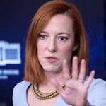 Psaki Warns Biden Not Done Attacking Gun Rights: 'This Is Only the Beginning'