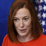 Psaki: Police 'Too Often' Cause 'Black and Brown Deaths' with 'Unnecessary Force'