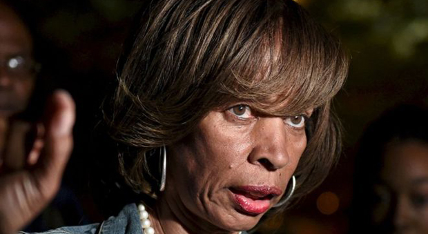 Former Democratic Mayor of Baltimore Catherine Pugh Indicted on 11 Federal Charges