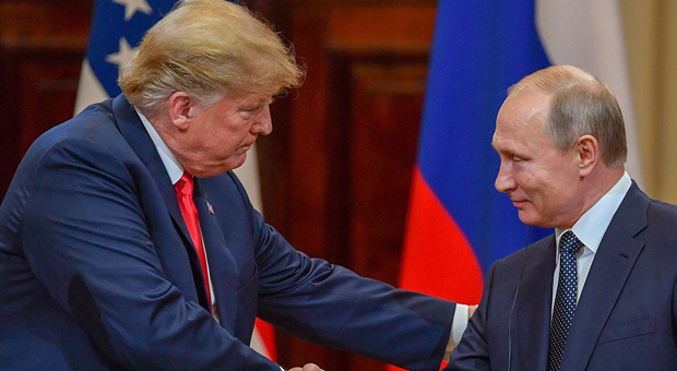 he had not been part of big time politics before  and some like it  some don   t like it  but that is a fact   putin said of trump