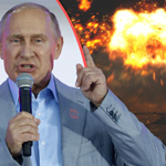 Putin Reveals Russia's Terrifying New Weapon: 'Worse Than Nuclear Bombs'