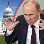 Putin: If US Attacks North Korea, Russia Will Expose Pedophiles in Washington