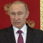 Putin: 'US is Planning False Flag Attack Against Syria to Blame Assad'