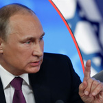 Putin Warns Israel: Threats Against Russian Military Will Not Be Tolerated