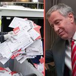 Over a Quarter of Mail-In Ballots Disqualified in NYC Democrat Primary