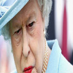 Queen Elizabeth Allegedly Caught 'Shape Shifting' On TV Goes Viral
