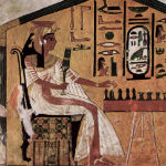 The Mystery Of A Newly Discovered 4,500 Year Old Egyptian Queens Tomb