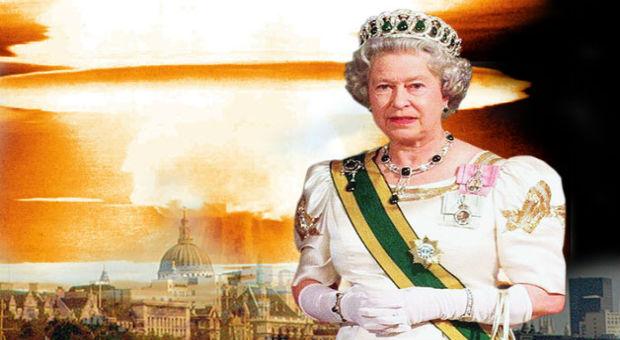 Αποτέλεσμα εικόνας για queen elizabeth ww3
