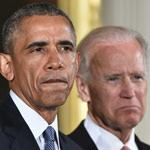 Race Relations Plummeted While Joe Biden Was Obama's Vice President