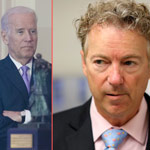 news thumbnail for Rand Paul   The Bidens Are as Corrupt as the Day is Long