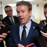Rand Paul Blows Democrats' Impeachment Inquiry Out of the Water