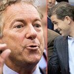 Rand Paul Refers Biden Family to DOJ for Criminal Investigation