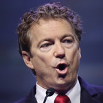 Rand Paul: Ilhan Omar Deserves 'Rebuke' for Saying America is 'a Rotten Country'