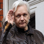 Senator Rand Paul Calls for Julian Assange to Be Granted Immunity for Testimony