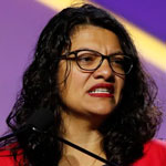 Tlaib Demands Entry to Visit Grandmother, Israel Agrees, Tlaib Rejects Offer