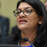 Rashida Tlaib: 'Environmental Racism' to Blame for Pollution in Detroit