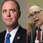 Rep. Andy Biggs: Schiff 'Poisoned the Well' on Impeachment - He is 'Not Respected'