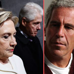 Report Ties ABC's Epstein Cover-Up to Clintons