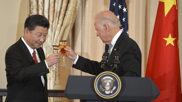 other politicans are refusing to stand up to china  with some even bowing down to the ccp s wishes