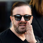 Ricky Gervais Shreds Snowflakes: Being Offended Doesn't Make You Right