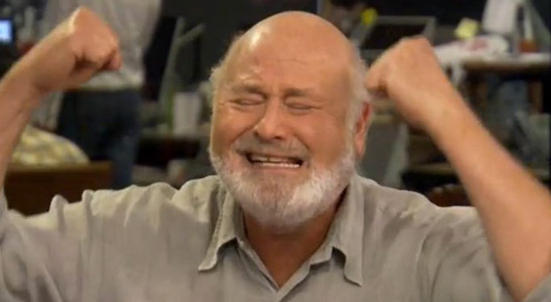Rob Reiner: 'White Supremacists Made a Pact with Putin' to Block Trump's Impeachment