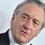 news thumbnail for Robert De Niro Blasts Trump as a    Wannabe Gangster    and    a Total Loser