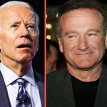 Robin Williams Shreds Joe Biden from Beyond the Grave as Decade-Old Video Goes Viral