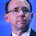 Rod Rosenstein, Deputy Attorney General Is Resigning, Reports Say