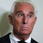 Roger Stone Says FBI Treated Him Worse Than Osama Bin Laden