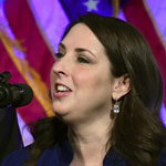 Ronna McDaniel: Trump's Priority is Americans, NOT the 'World Popularity Contest'