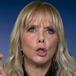 Rosanna Arquette: 'If Jesus Were Alive Today He'd Be Murdered by Police'