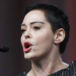Rose McGowan: Democrats' Second Impeachment of Trump Is 'Cult Propaganda'