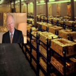 Jacob Rothschild Replacing Dollar With Gold For Coming Economic Crash