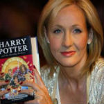 JK Rowling Donates £1m To Scotland's Anti-Independence Campaign